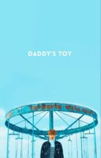 Daddy's Toy ; [1era Temporada.] KookV / Vkook. EDITANDO by xxstfo