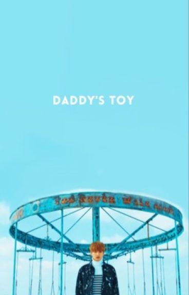 Daddy's Toy ; KookV / Vkook.