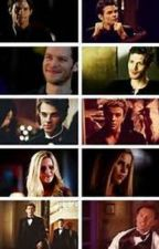 The Originals One-Shots by GhostLoveWriter