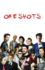 one shots by falloutboyPSPWJTAH