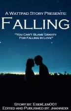 Falling by jhannexx