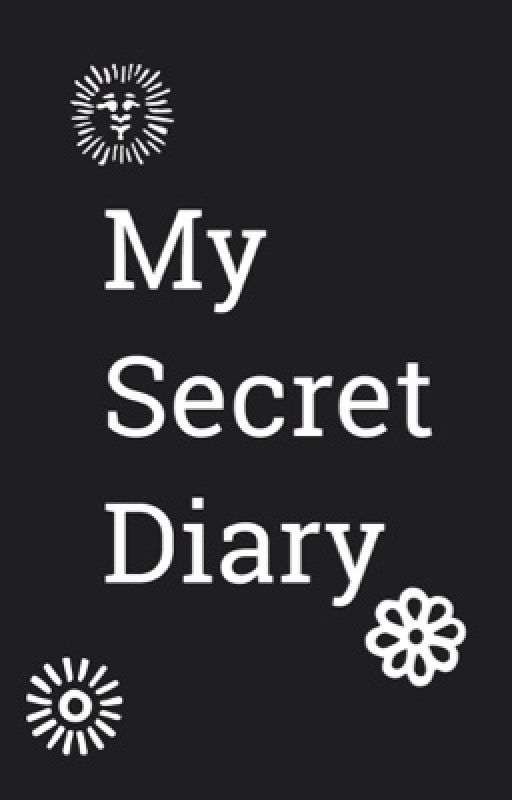 My Secret Diary by kinghylizzle