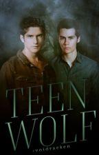 Teen Wolf ➼ character swap by -voidraeken