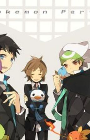 Images of Human Pokemon Fanfiction - #rock-cafe