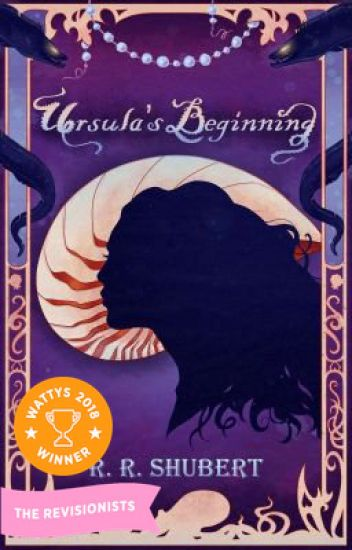 Ursula's Beginning