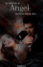 ANGEL ◇ K.MIKAELSON by leviathan-cas