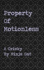 Property of Motionless (Chris x Ricky) by Nekomi_the_ninja