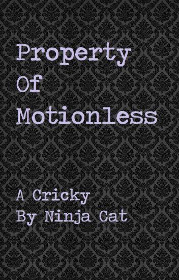 Property of Motionless (Chris x Ricky)