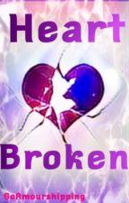 Heartbroken (Amourshipping ) by XxPokemon_KingxX
