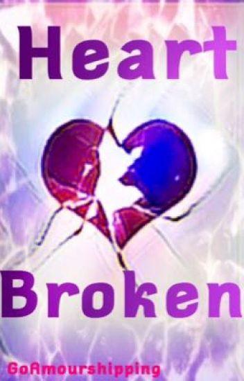 Heartbroken (Amourshipping )
