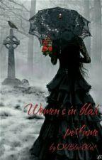 Духи женщины в черном. by OldBlackRat