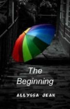 The Beginning by lyssiejean