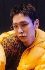 → キッス by min-eral