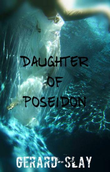 Daughter of Poseidon ✔