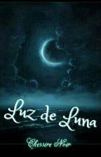 Luz De Luna by ChessireNoir