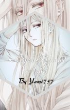 Homra's Tainted Angel (K-Project Fan-Fiction)  by Yami757