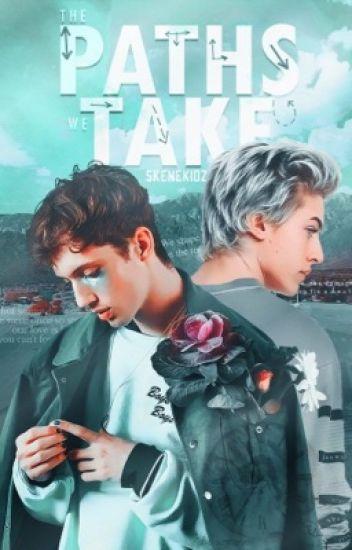 The Paths We Take [boyxboy]