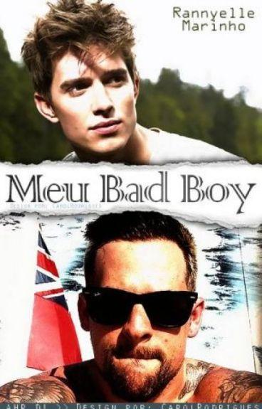 Meu Bad Boy (Romance Gay)