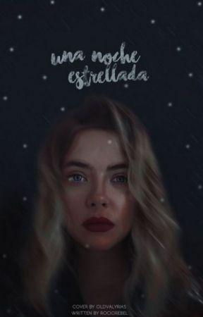 Una Noche Estrellada by rociorebel