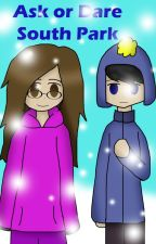 Ask or Dare South Park by Nimi_The_Knight