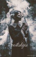 nostalgia • cedric diggory by -jamesbarnes