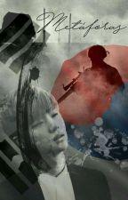 Metáforas  (Junhwan) by PinkLalisa