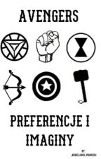 Avengers Preferencje I Imaginy by _rebellious_princess