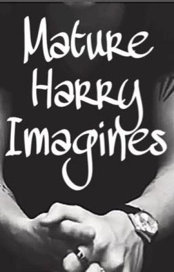 Mature Harry Imagines