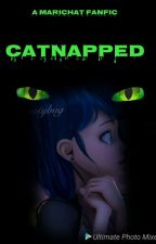 Catnapped by captainswanatonce