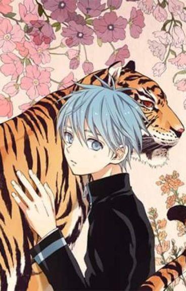 mi alfa mi tigre