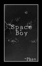 Space Boy ~ Phan by Hello_Peasant