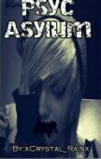 Psych Asylum by RipCarter