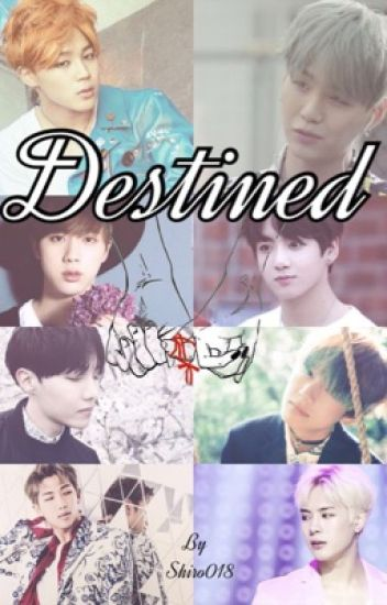 Destined- BTS