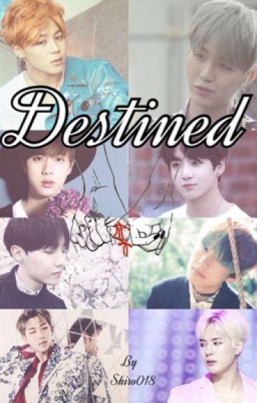 Destined- Yoonmin