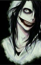 Jeff The Killer X Reader  by _lucy_nyu_
