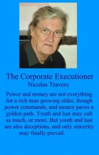 The Corporate Executioner by beaunic