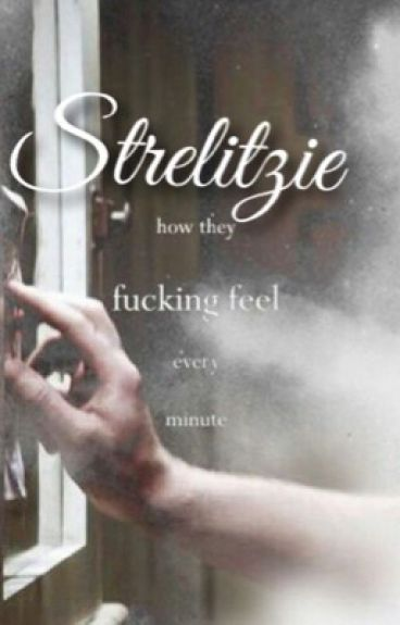 Strelitzie