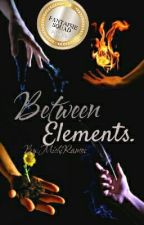 Between Elements by Misteri0sa