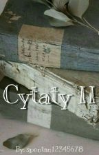 CYTATY I MOTTA 2 by spontan12345678