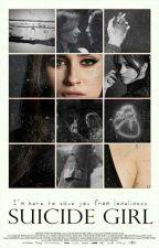 Suicide Girl [REESCREVENDO] by Manulovato5H