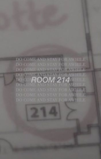 Room 214 → Meet My OCs