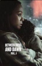 Between Dusk and Dawn  ⇒ Richie Gecko by GeckoRichie
