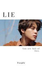 Lie ➳ JiKook by Txeplz