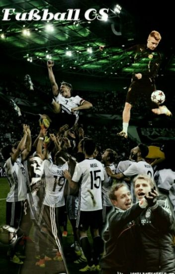 Fußball OS ⚽