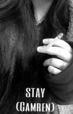 Stay by alphabadboyy
