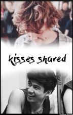 Kisses Shared (Cashton FF) by zebras_are_rad