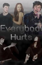 Everybody Hurts |Shawn Mendes & Kristin Keruk|  by Mane_Rayment