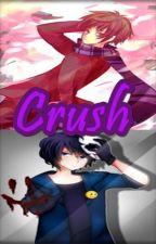 Crush [Bloody Painter X Homicidal Liu] by elisarquensaw2002