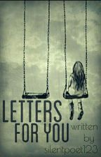 Letters for you by silentpoet123