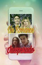 un romanse inesperado {simbar y nitteo} by lutteista4eber